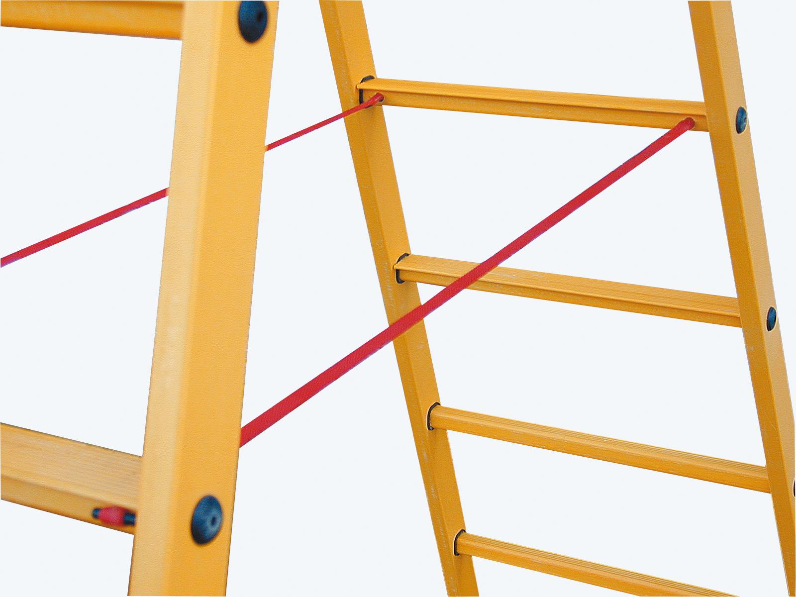 диэлектрическая лестница